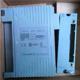 ADV151-P00数字量输入模块ADV151-P03日本横河YOKOGAWA