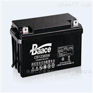 恒力蓄电池CB200-12/12V200AH性能特点