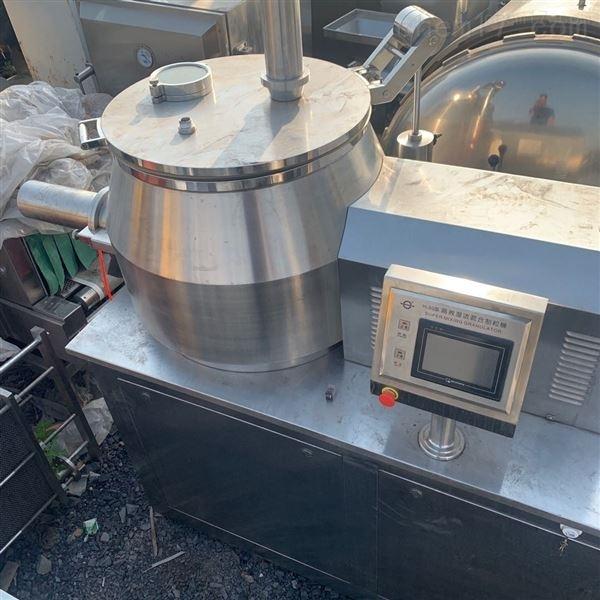 二手220 湿法造粒机
