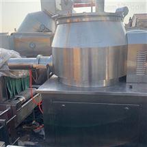 二手300高效湿法制粒机