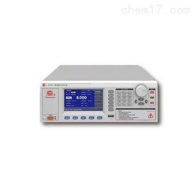 供应长盛CS9001可编程精密数字高压表