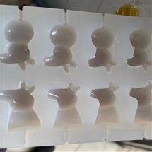 HY-E常温固化透明精密模具胶