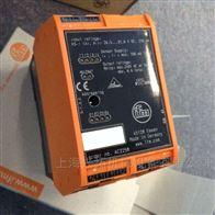 控制模块AC2258德国易福门IFM位移开关