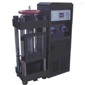 TYE-1000、2000、3000电液式压力试验机