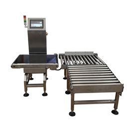 流水线自动称重分装分选电子秤设备