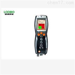 德图testo 330-2LL用于供暖系统的智能专业烟气分析仪