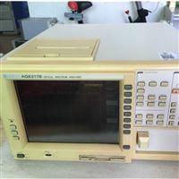 AQ6370B光谱分析仪横河YOKOgawa维修租赁