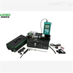 KANE9506英国凯恩便携式燃烧效率烟气分析仪