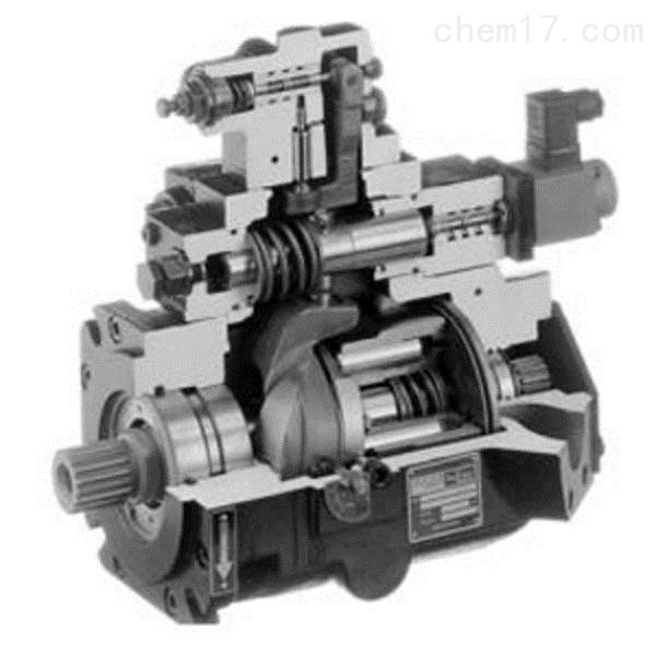 德国HAWE哈威柱塞泵型号齐全