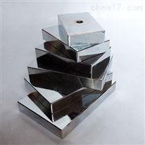 金屬波紋管均布載荷試驗夾具加荷板扁管