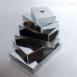 金属波纹管均布载荷试验夹具加荷板扁管