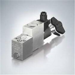 德国哈威(HAWE)先导式溢流阀/哈威减压阀