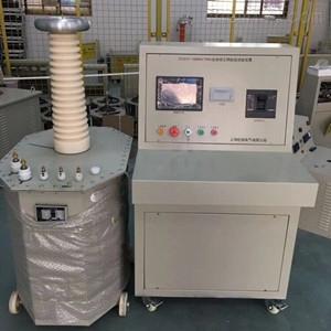 PVT-3 电机工频耐电压试验仪
