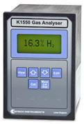 在线式氢气分析仪