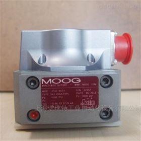 MOOG伺服阀J761-003苏州特价直销