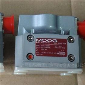 MOOG伺服阀G761-3969B厂家原装现货