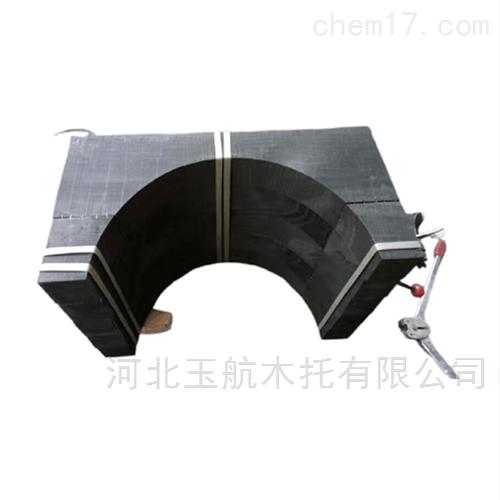 定制异型木托 防腐 保温 隔热