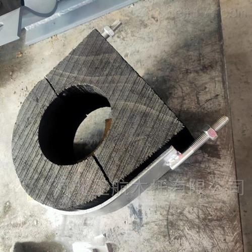 空调木托厂家保质量 玉航管托