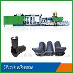 塑料水闸生产设备