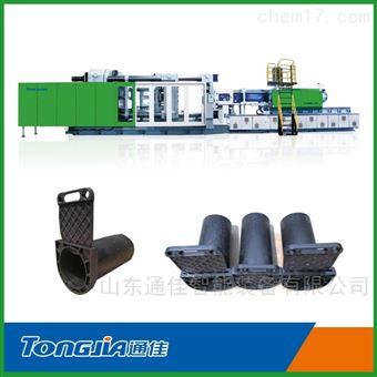 630塑料水闸生产设备
