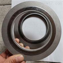 内外环碳钢金属缠绕垫片