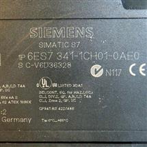 西门子6ES7341-1CH01-0AE0