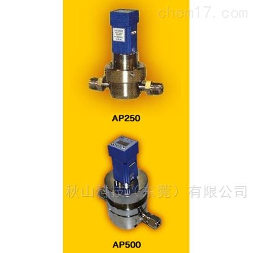 日本ace适用于半导体制造工艺的压力控制器