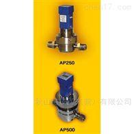 AP250 / AP500日本ace适用于半导体制造工艺的压力控制器