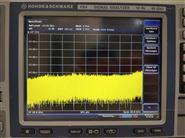 FSV40频谱分析仪10Hz到40GHz