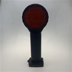 双面方位灯ZS-GX300磁吸伸缩警示灯