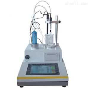 ZDCL- -2全自动氯离子分析仪