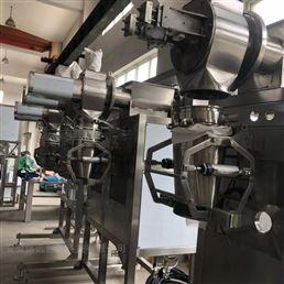云南昆明化工粉剂粉料自动包装机