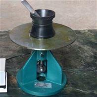 胶砂流动度测定仪  工厂价格NLD-3电动跳桌