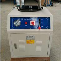 LD-200N20吨电动液压脱模器 操作规程