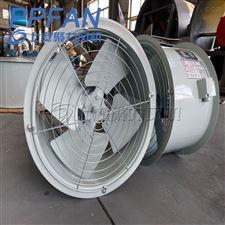 0.55KWBF-9Q14变压器底吹式轴流风机配网