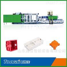 接线盒生产设备