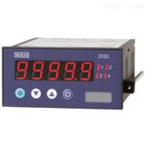 WIKA威卡面板安裝型數顯儀數字指示器DI35