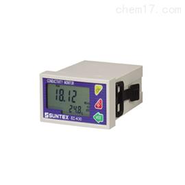 EC-430/EC-410电导率/电阻率变送器
