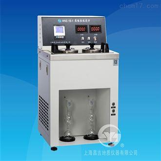 WNE-1B-1恩格拉粘度计(制冷)
