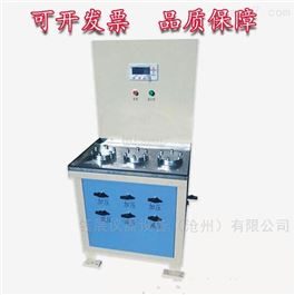 TGB-28遇水膨胀止水胶条抗水压试验机