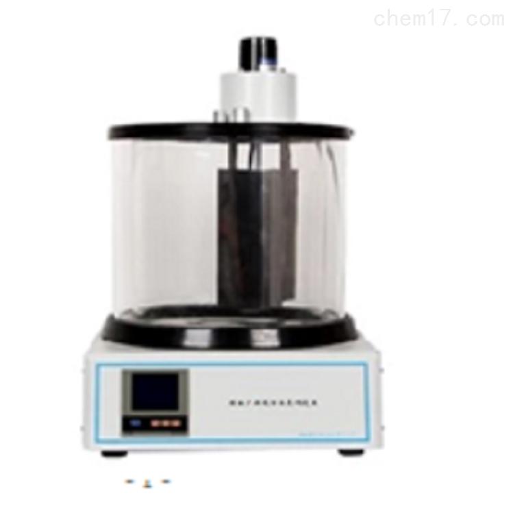 HSY-3000乌氏运动粘度试验器(高缸高精度)