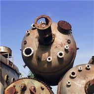 厂家供应二手不锈钢高温 高压反应釜