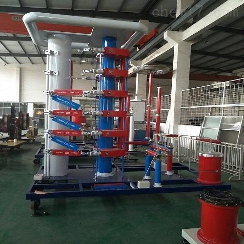 电压发生器试验装置