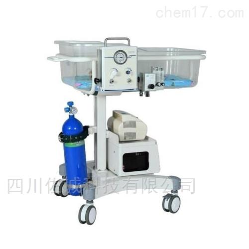 T组合婴儿/新生儿床/正压呼吸支持系统