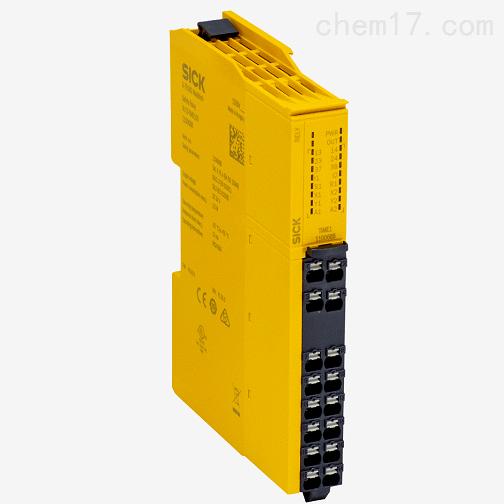 德国SICK安全继电器