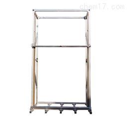 建筑隔墙用轻质条板抗冲击性能试验装置