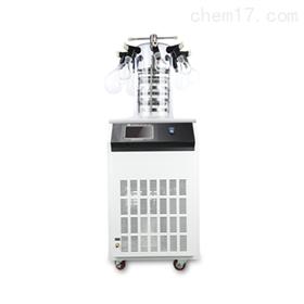 SCIENTZ-18N/D宁波新芝压盖多歧管型冷冻干燥机