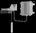 PLM-600窨井液位计