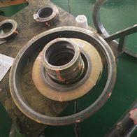不锈钢带内外环304金属缠绕垫片