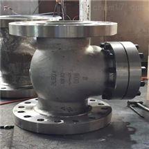 H44Y纯镍止回阀
